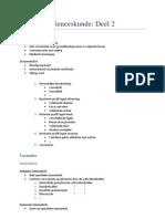 Maritieme Geneeskunde (2)