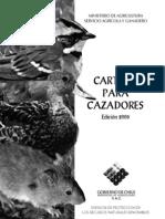 Cartilla_cazadores.pdf 2006 Actual is Ada