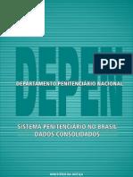 Sistema Penitenciário em Números 2008_2009