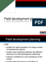 Field Development Planning