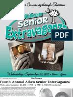 Senior Extravaganza 2011
