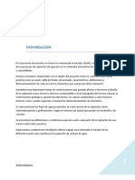 Informe de Diseno Hidraulico 23 Ene 2011