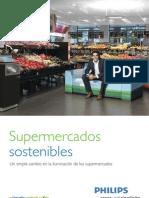 Supermercados Sostenibles PHILIPS