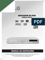 Manual Dr175