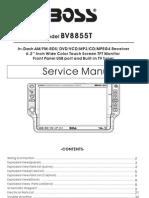 BV8855T