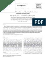 Petri Net Based