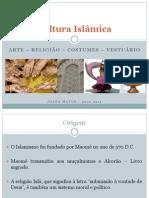 Cultura Islâmica