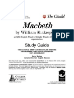 Double Macbeth