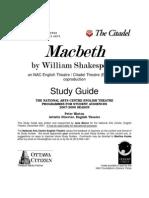 Double Macbeth