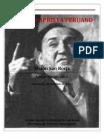 Boletín Visión San Borja - 024 - 2011