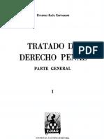 Tratado de Derecho Penal Parte General t1