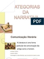 Categorias da Narrativa2011