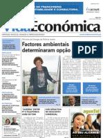 Jornal Vida Económica de 4 de Junho