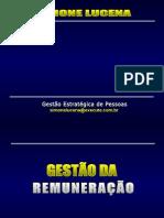 Aula Gestão da Remuneração - ADM - AULA RESUMO