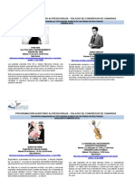 Agenda Enero-Febrero Auditorio Alfredo Krauss
