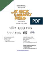Fat Sick Dead