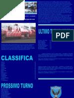 Fanzine n.3 2006-07