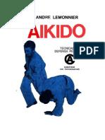 Aikido T Cnicas de Defensa Personal
