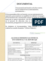 INVESTIGACIÓN DOCUMENTAL pdf