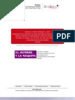 Comparacion de La Hidrodestilacion y Co2