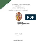 Universidad Nacional San Antonio Abad Del Cusc1