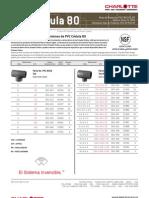 PDS-PVC-80-511-SPCHARLOTTE