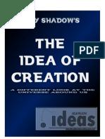 The Idea of Creation