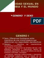 GENERO I