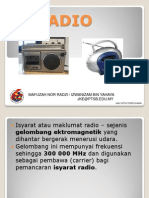 8 Radio