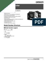 E5AK DataSheet