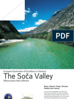 The Soča Valley