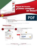 Manual de Compra en Linea