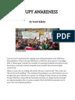 Occupy Awareness