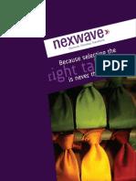 Nexwave FS Corporate 4