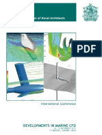 Marine CFD INDIA 2011 Brochure