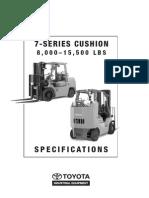 7FGCU 8-15500 Lb Spec Sheet