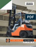 8fgu 3-6500lb Brochure