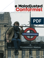 The Maladjusted Nonconformist)