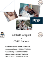 Group - 10 Global Compact Child Labour