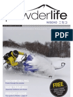 Powderlife Magazine Issue no.36
