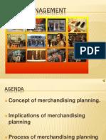 Merchandise Planning[1]
