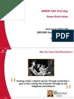 1. AREVA Smart Grid Solution -V4
