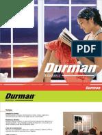 BR Durman Windows