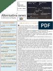 Alternativa News Numero 57