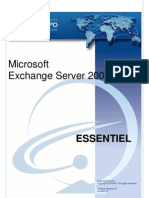 Exchange 2007 MS ES 70-236 FR