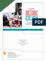 Retire n Enjoy Pension Plan -1