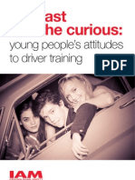 14395 Young Drivers Booklet