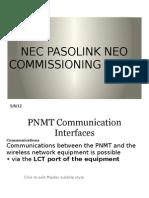 NEC PASOLINK NEO