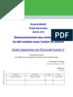 Guide d'application de l'Eurocode 8, CSTB[1]