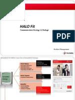 HALOFit Package Comm